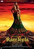Goliyon Ki Raasleela Ram-leela - Blu Ray