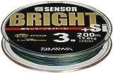 ダイワ  ライン 棚センサーブライト+Si 3.0号  200m