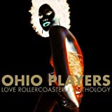 Love Rollercoaster-Anthology