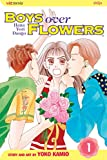 Boys Over Flowers, Vol. 1 (English Edition)