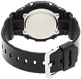 [カシオ]CASIO 腕時計 G-SHOCK BLACK×BLUE Series 世界6局電波対応ソーラーウォッチ GW-M5610BA-1JF メンズ
