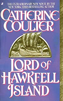 Lord of Hawkfell Island (Viking Series Book 1) by [Coulter, Catherine]