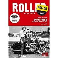 ROLLER MAGAZINE(ローラーマガジン)Vol.20 (NEKO MOOK)