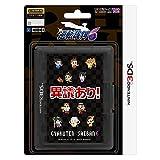 逆転裁判6 カードケース12 for ニンテンドー3DS