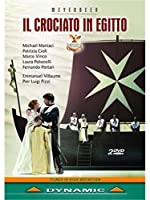 Meyerbeer: Il Crociato in Egitto  [DVD] [Import]