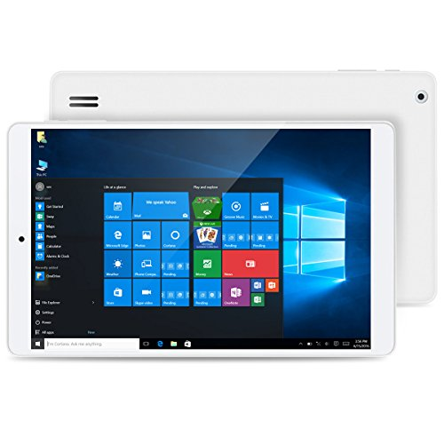 Teclast X80 Pro Android window ...