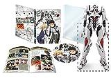 白銀の意思アルジェヴォルン 第8巻(初回生産限定版) [Blu-ray]