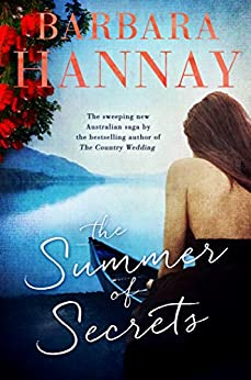 The Summer of Secrets by [Hannay, Barbara]
