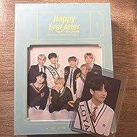 BTS Happy Ever After グク トレカ