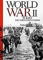 World War II - D-Day the Normandy Invasion [DVD]