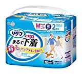 リリーフ パンツタイプ 超うす型まるで下着 M~L 18枚【ADL区分:一人で歩ける方】 Japan