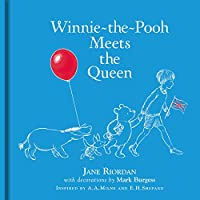 Winnie-The-Pooh Meets the Queen (Winnie the Pooh)