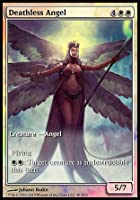 Magic: the Gathering - Deathless Angel - Unique & Misc. Promos