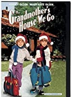 To Grandmother's House We Go / [DVD]
