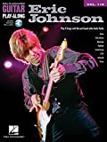 Eric Johnson (Guitar Play-along)