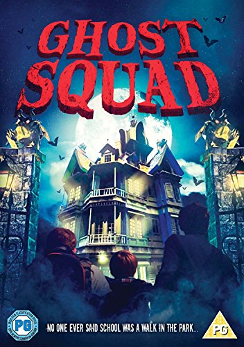 Ghost Squad [Import anglais]