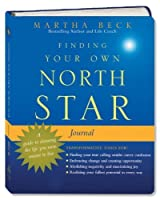 Finding Your Own North Star Journal: A Guide to Claiming the Life You Were Meant to Live【洋書】 [並行輸入品]