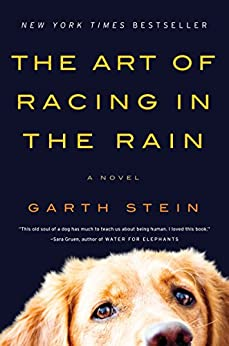 [Stein, Garth]のThe Art of Racing in the Rain: A Novel