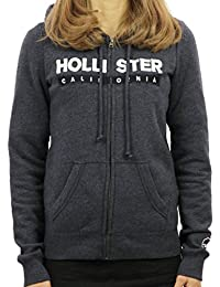 b15f800ddae75 Amazon.co.jp  Hollister Co.(ホリスター) - レディース  服 ...