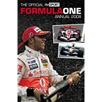 "Official ""ITV Sport"" Formula One (F1) Annual 2008"