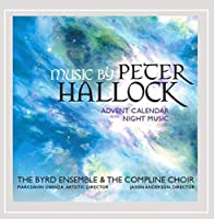 Music By Peter Hallock