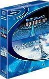 ブルーレイディスク スターターBOX インデペンデンス・デイ/デイ・アフター・トゥモロー [Blu-ray]