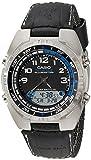 CASIO[カシオ] MODEL NO.amw700b-1av OUTGEAR ANA-DIGI(amw-700b-1av) 腕時計[並行輸入品]