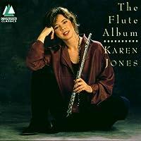 The Flute Album (1994-05-03)