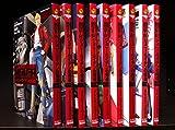 機動戦士ガンダムMSV-R ジョニー・ライデンの帰還 コミック 1-9巻セット (カドカワコミックスAエース)