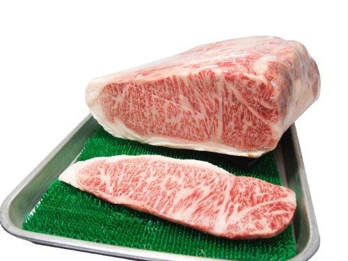 最高級品【A-4、A-5】 米沢牛450g サーロイン ステーキ用 肉の大場