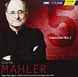 Symphony 5 by GUSTAV MAHLER (2007-01-09)