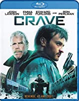 Crave [Blu-ray]