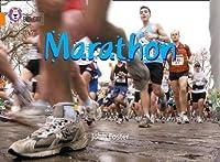 The Marathon (Collins Big Cat)