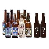 【世界が認めた新潟の地ビール】 スワンレイクビール 五月晴れ 飲み比べ 10本 B-IPA入り詰め合わせセット 福袋