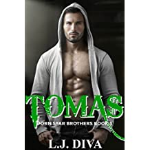 Tomas: Porn Star Brothers Book 3