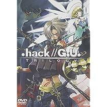 .hack//G.U. TRILOGY [DVD]