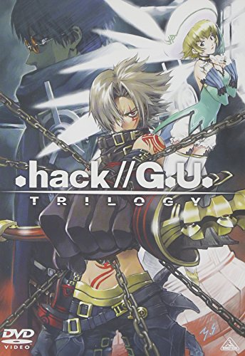 .hack//G.U. TRILOGY [DVD]の詳細を見る