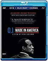 Espn Films 30 for 30: Oj Made in America [DVD] [Import]