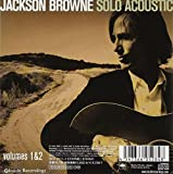 ジャクソン・ブラウン-ソロ・アコースティック1&2