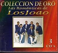 Romanticas De Los Joao: Colecc