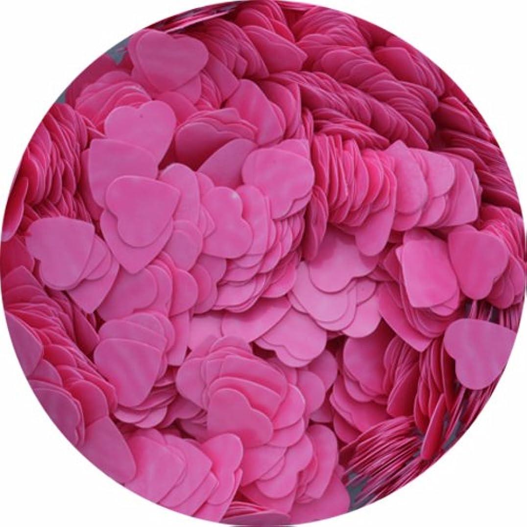 ビューティーネイラー ネイル用パウダー 黒崎えり子 ジュエリーコレクション ピンクハート