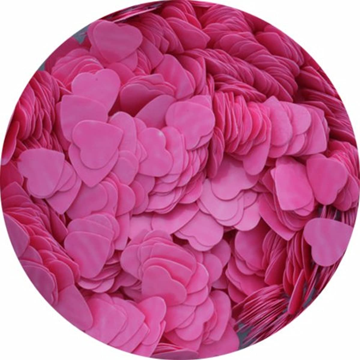 かび臭いグリーンランド未就学ビューティーネイラー ネイル用パウダー 黒崎えり子 ジュエリーコレクション ピンクハート
