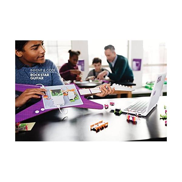 littleBits 電子工作 組み立てキット...の紹介画像4