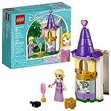 レゴ(LEGO) ディズニープリンセス ラプンツェルと小さな塔 41163