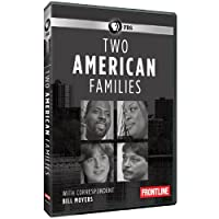 Frontline: Two American Families [DVD] [Import]