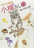 キジトラ猫の小梅さん  13巻 (コミック(ねこぱんちコミックス)(カバー付き通常コミックス))