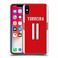 ARSENAL FOOTBALL CLUB アーセナルFC - Lucas Torreira 【ソフトcase】 / iPhoneケース 【公式/オフィシャル】