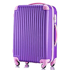 (トラベルデパート) 超軽量スーツケース TS...の関連商品4