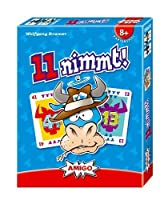 カードボーイ アミゴ - 11ニムト Mobius Products製