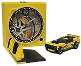 LEGO WATCH (レゴ ウォッチ) アラームクロック Racers clock 4271032